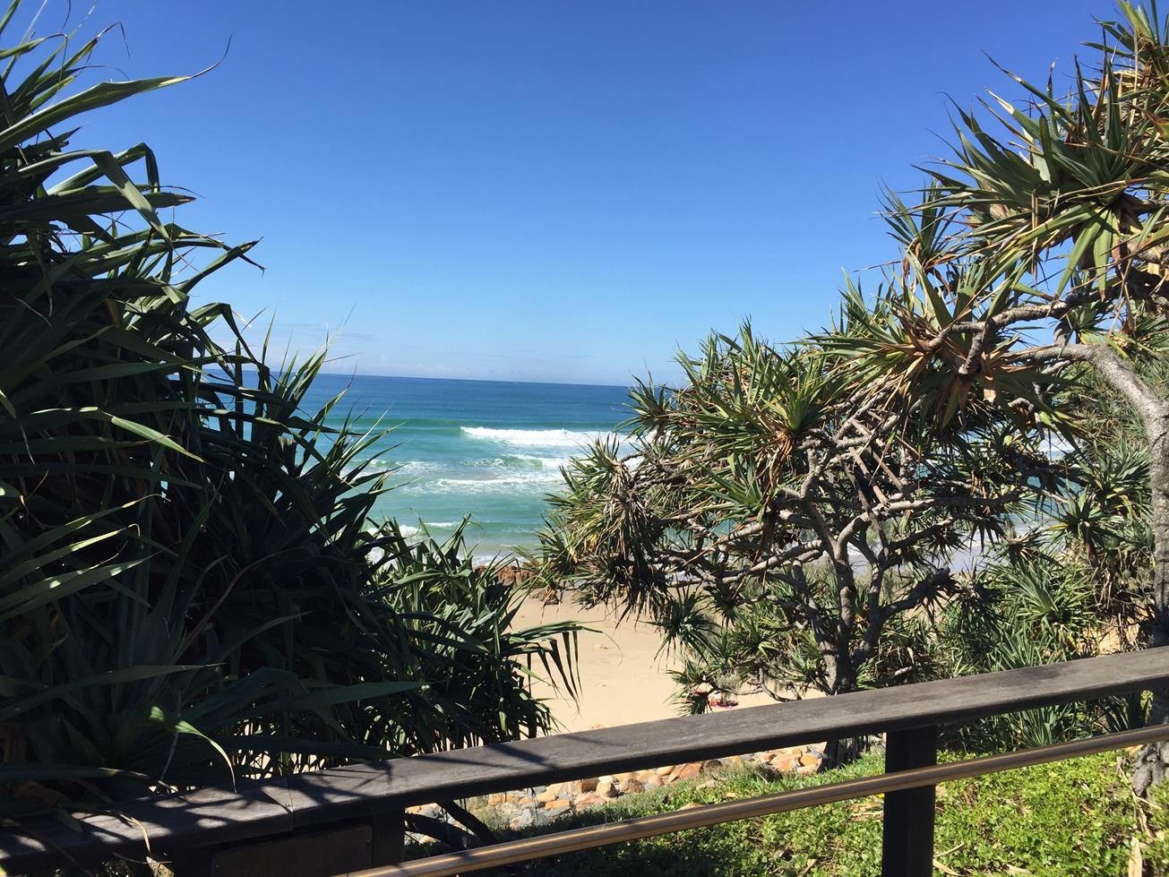 Trail Image for Coastal Pathway: Coolum to Point Perry Walk