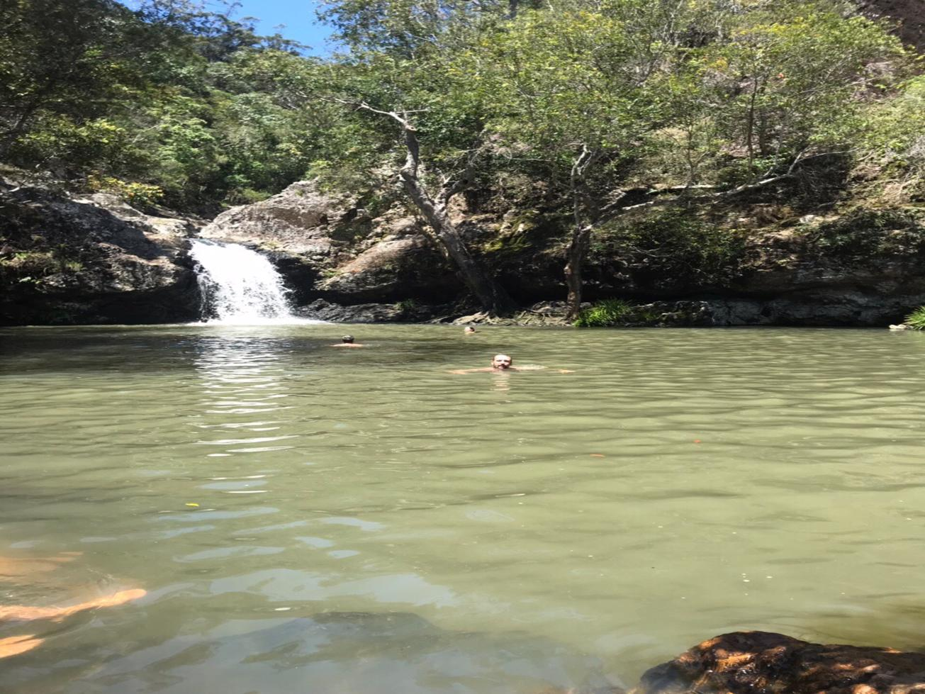 Trail Image for Kondalilla National Park: Kondalilla Rock Pools