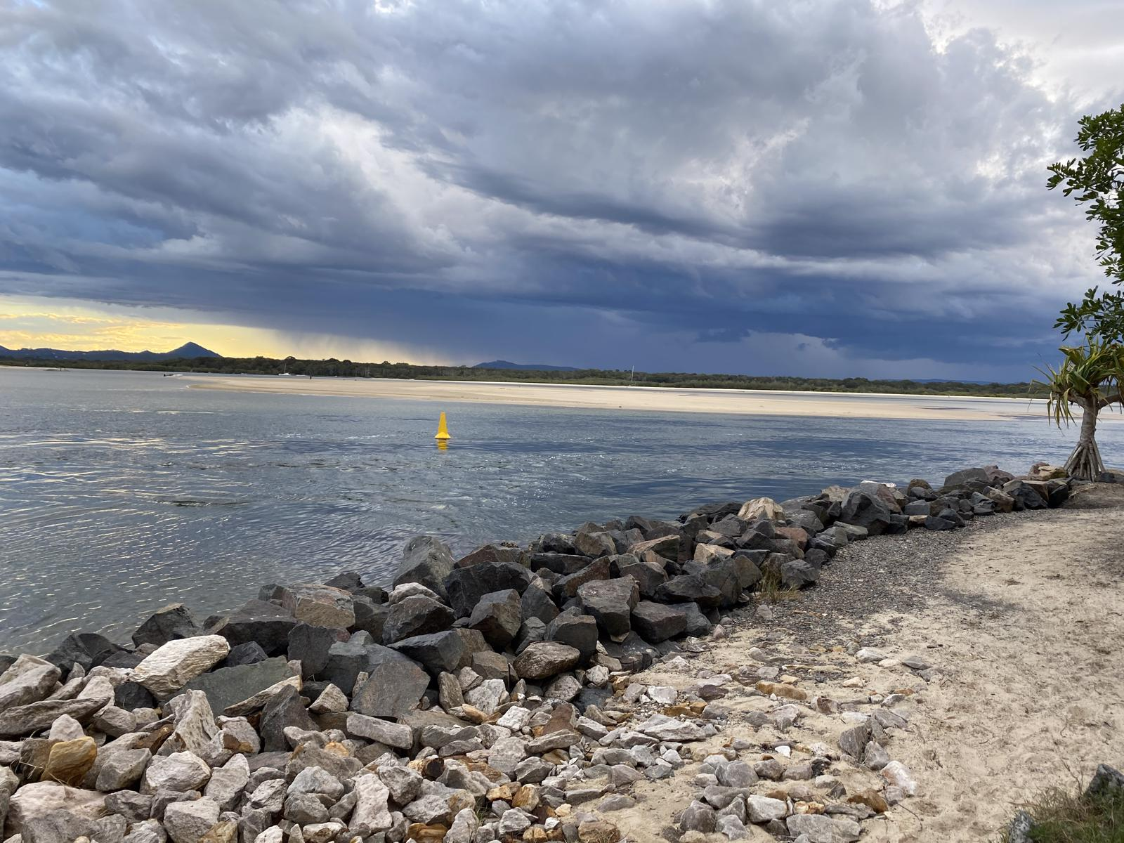 Trail Image for Noosa Spit Recreation Reserve