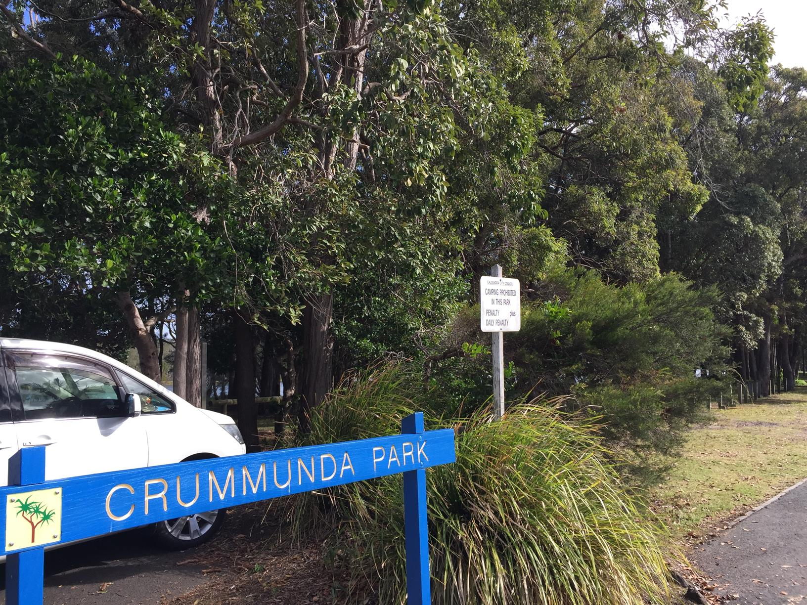 Trail Image for Currimundi Lake (Kathleen McArthur) Conservation Park