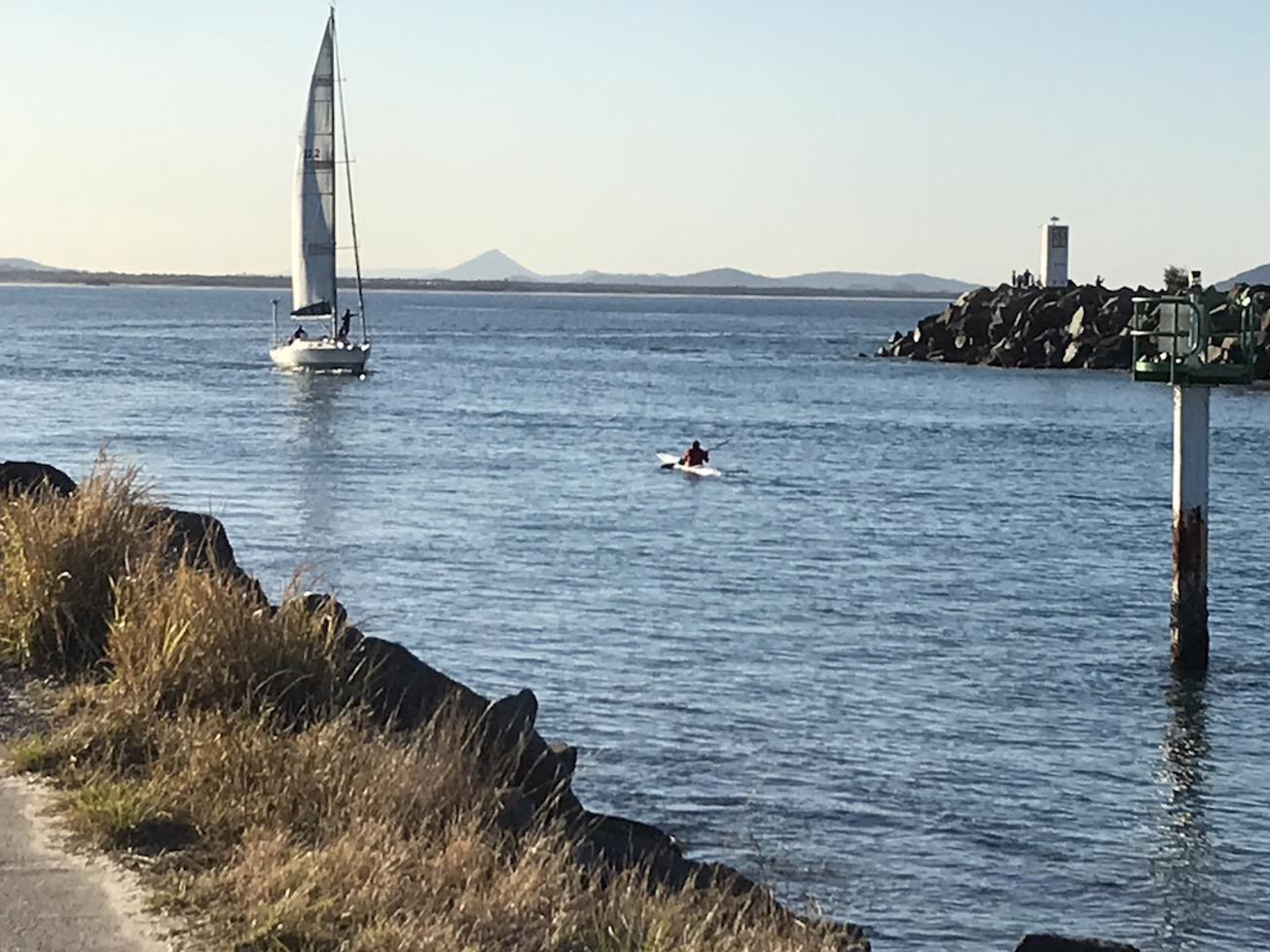 Trail Image for Mooloolaba Paddle