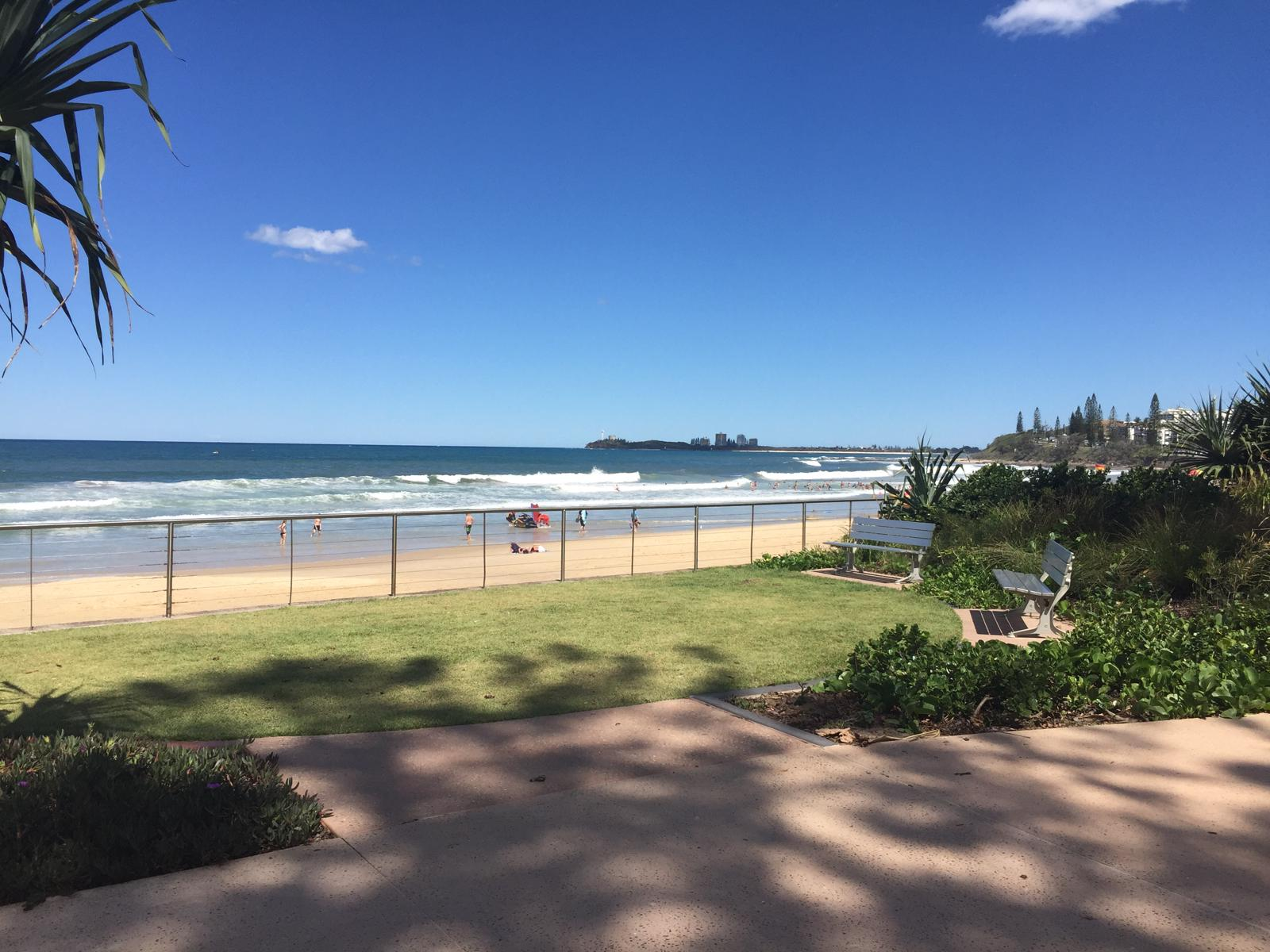 Trail Image for Road Cycle Route: Maroochydore Flat Road Loop