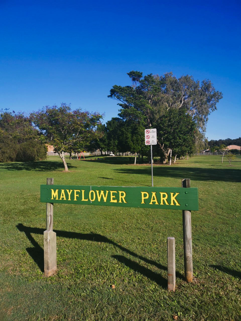 Trail Image for Maroochy Waters Three Parks Loop