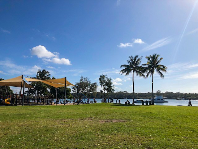 Trail Image for Noosa Marina to Gympie Terrace