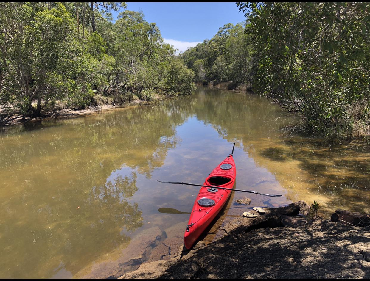 Trail Image for Bill Kear Waterway Paddle